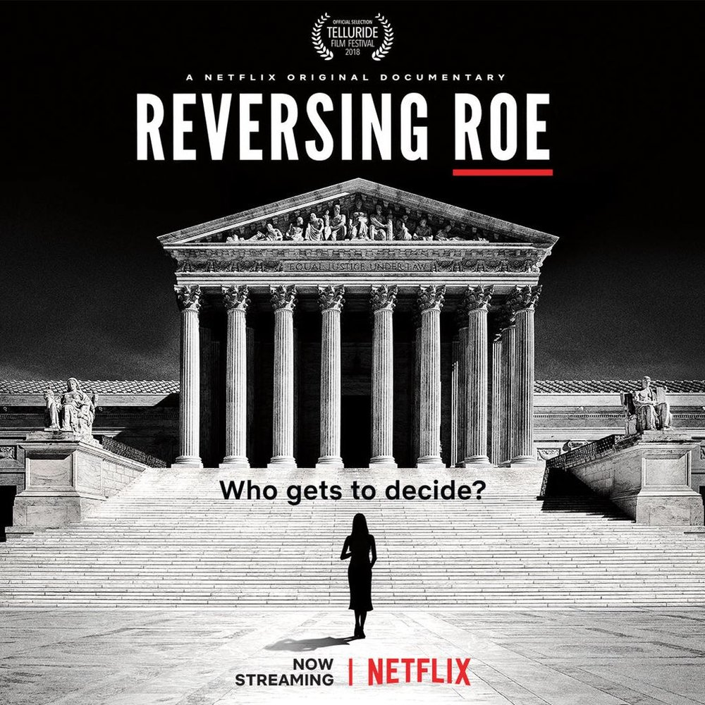Reversing Roe is a new documentary feature directed by Ricki Stern and Annie Sundberg (represented for advertising projects via kaboom as ricki+annie). The film exposes a decades long political campaign to overturn Roe v. Wade, a 1973 landmark decision in the US surrounding laws that criminalised or restricted access to abortions, using interviews with abortion rights supporters and opponents. We spoke with the directing duo about the film, which is now available on Netflix.