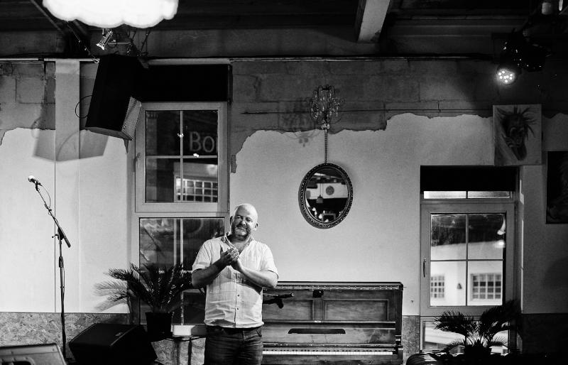 Steve Tromans, Grand Piano 2