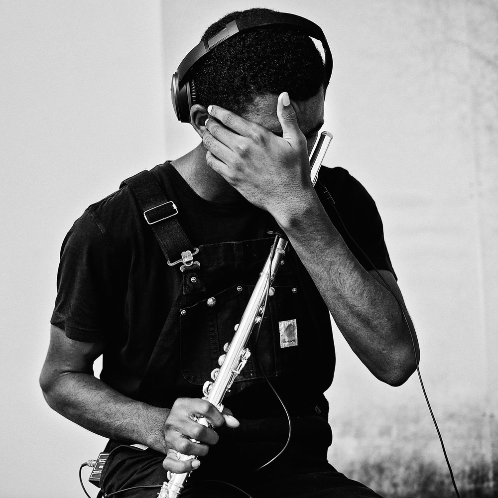 Xhosa Cole / Musician