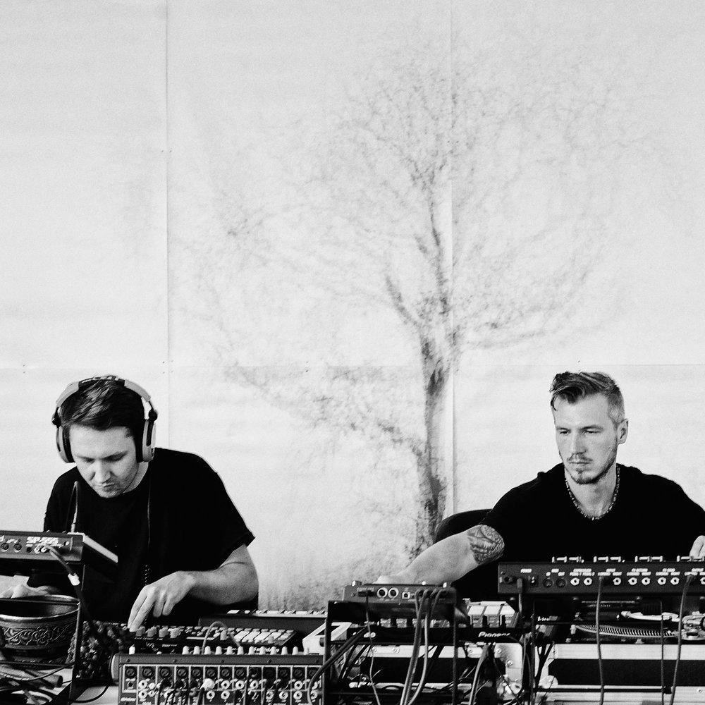 EIF / Musicians