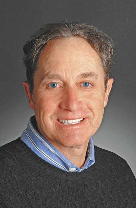 Dr. David Adler, President