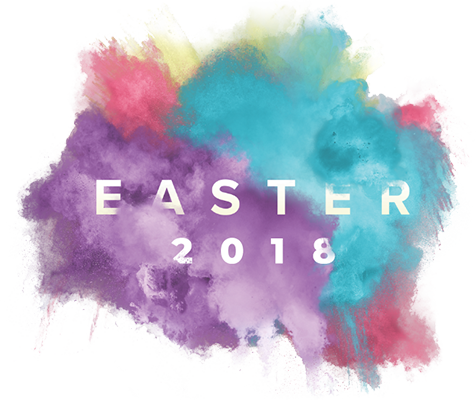 New City Church Easter 2018