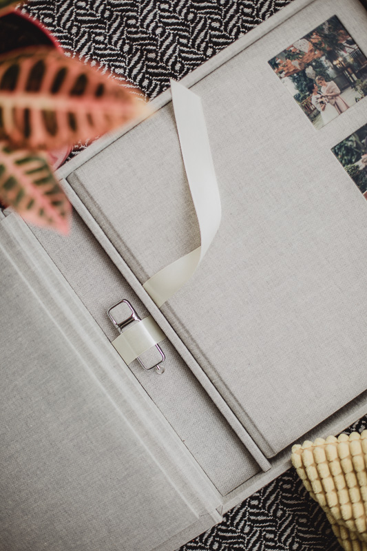 good quality wedding albums ireland