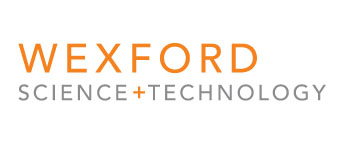 Wexford Science and Technology orange logo