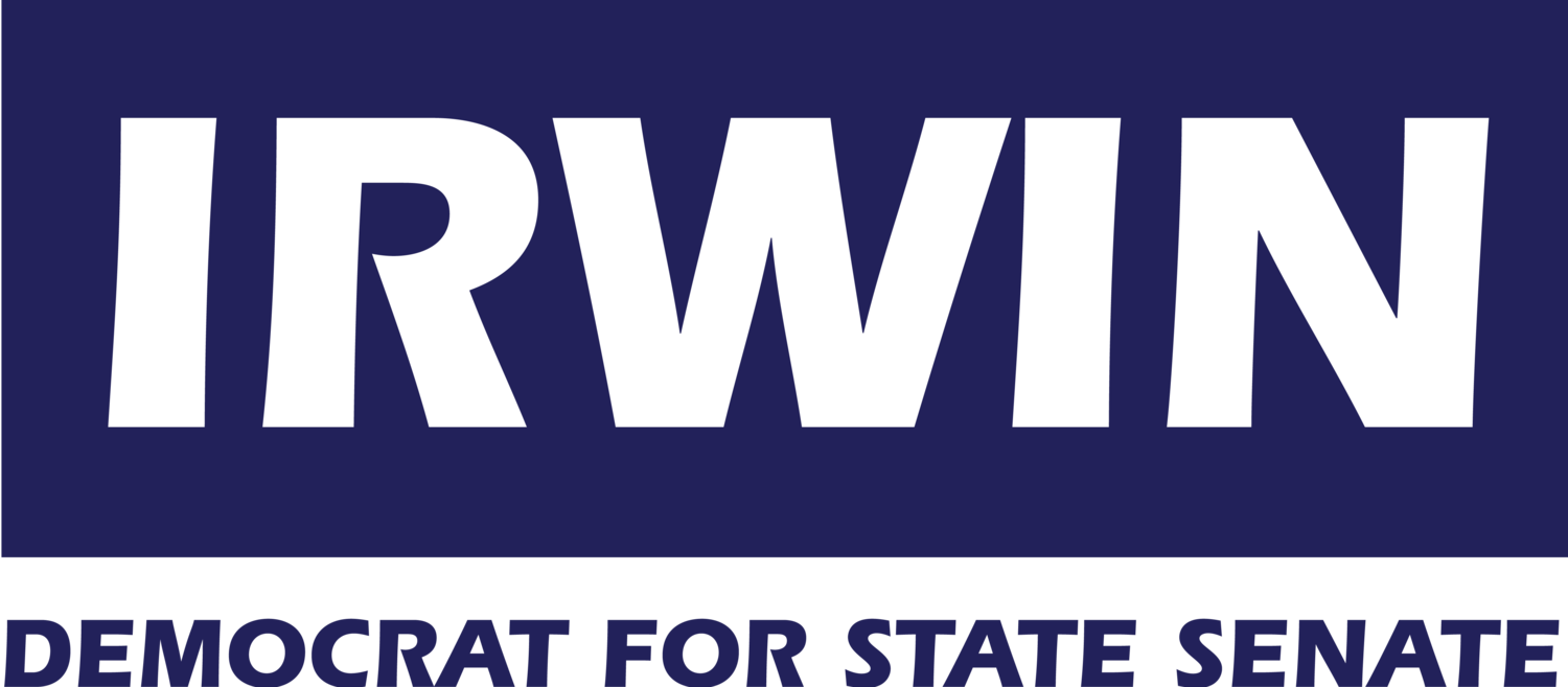 Jeff Irwin for State Senate