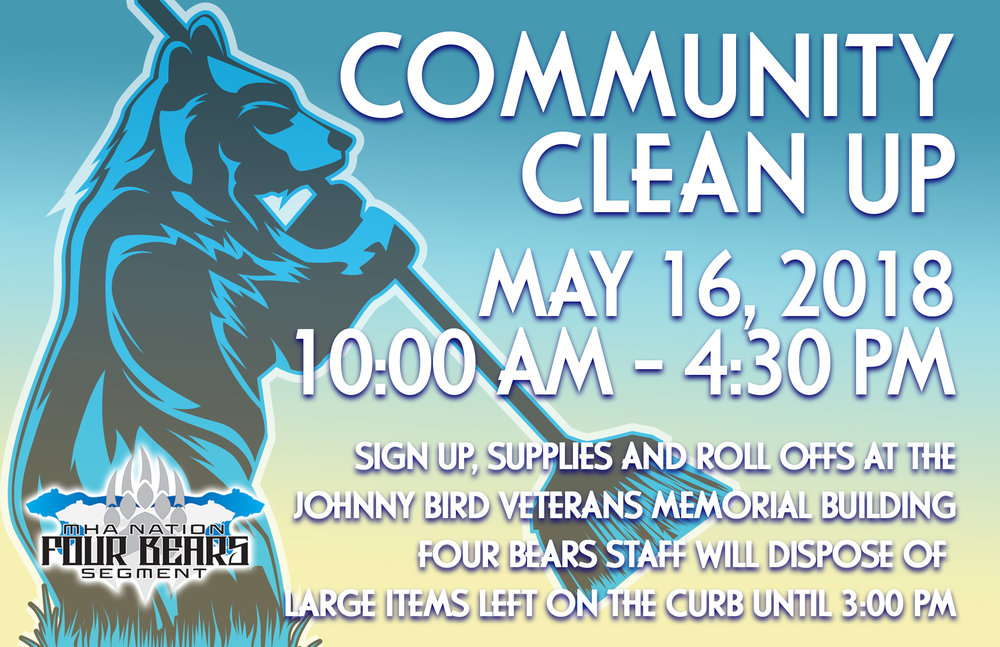 Four Bears Segment Community Clean Up May 9 2018.jpg
