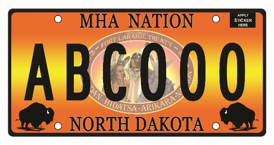 mha nation dot license plate sample.jpg