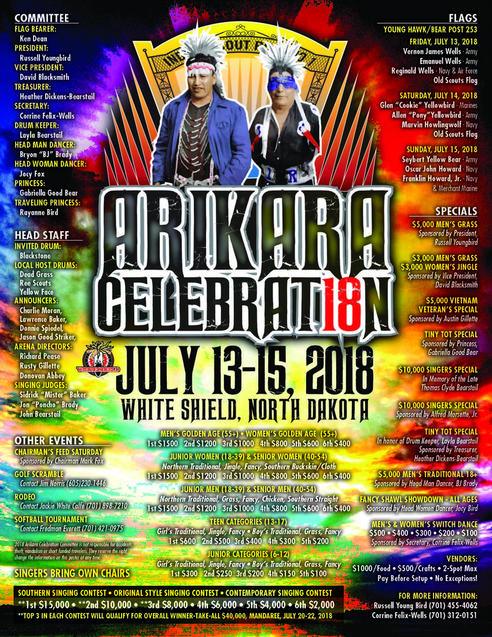 Arikara White Shield Segment Celebration July 13-15, 2018.jpg