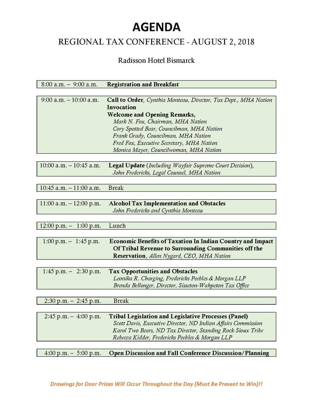 2018 Regional Tax Conference Agenda.jpg