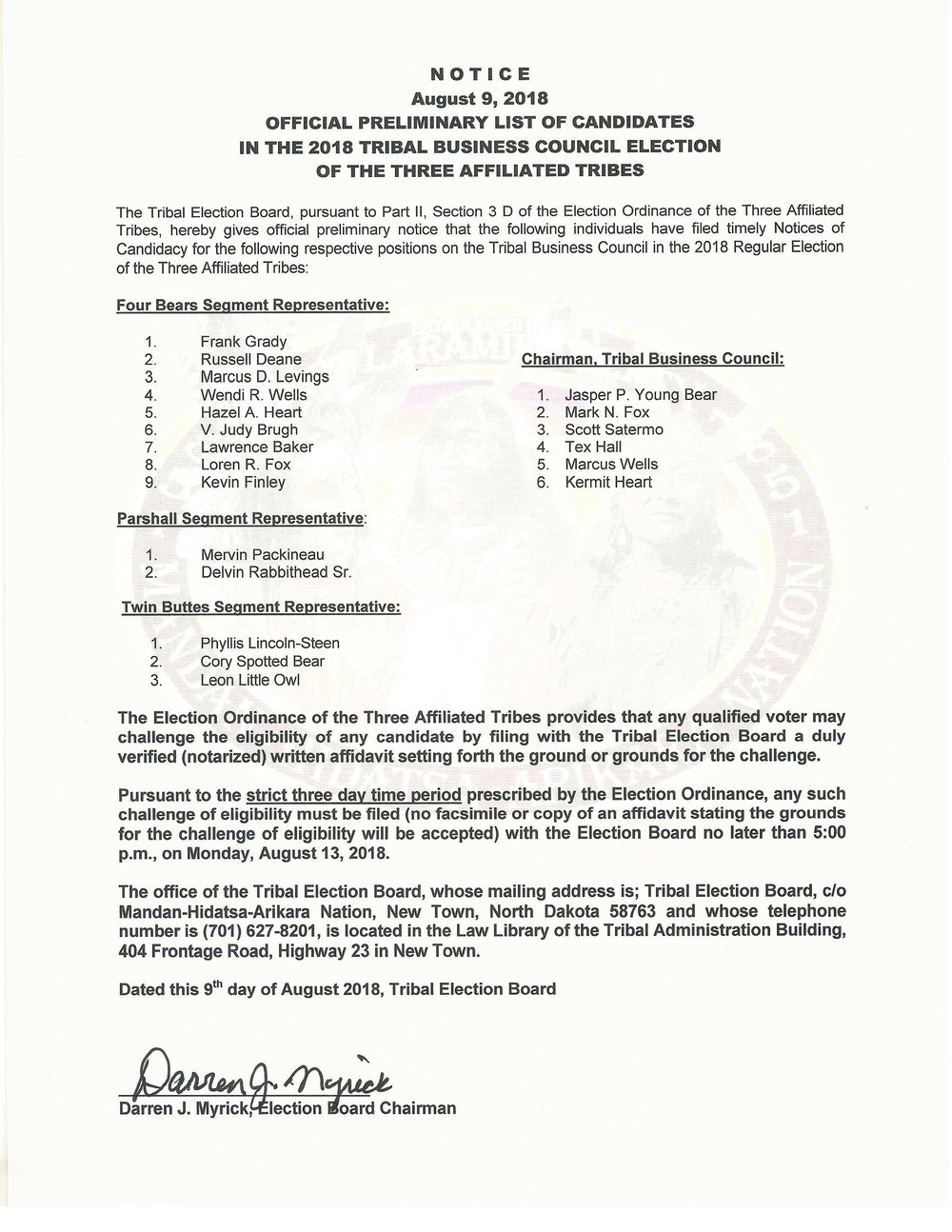Official Preliminary List of Candidates in the 2018 TAT TBC Election.jpg