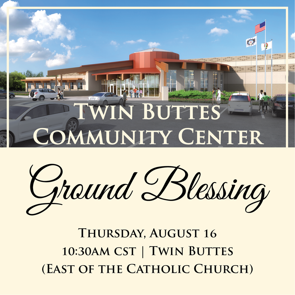 Twin Buttes Community Center Aug 16 2018.png
