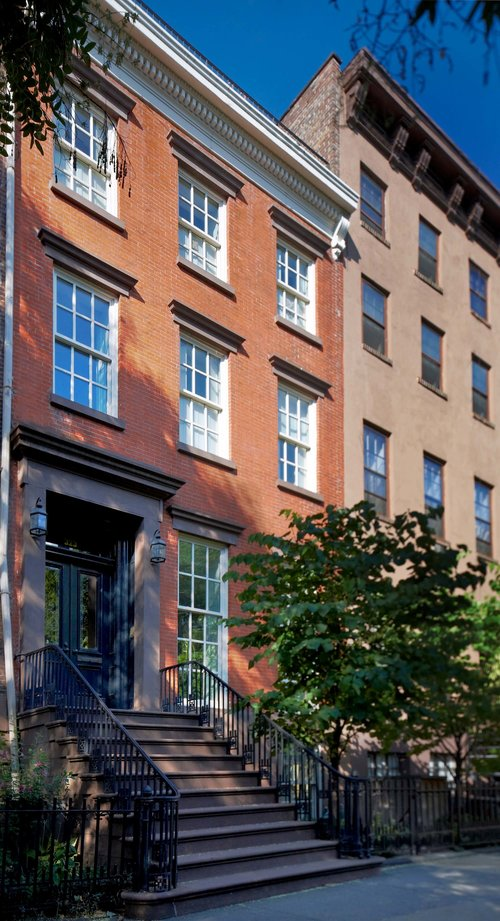 Luxury Townhouse Renovations and Restorations in New York
