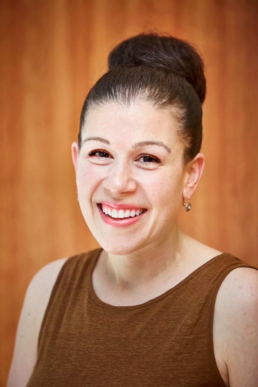 Melissa Gerard