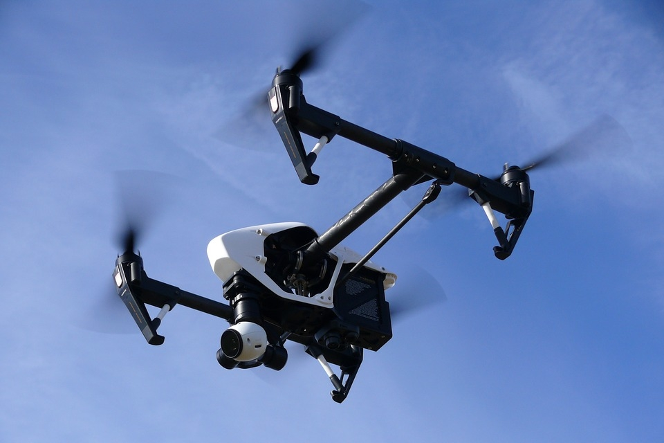 AERIAL SURVEYING  - DIGITAL MAPPING, PHOTOGRAPHY, INSPECTIONS AND AERIAL FILMING