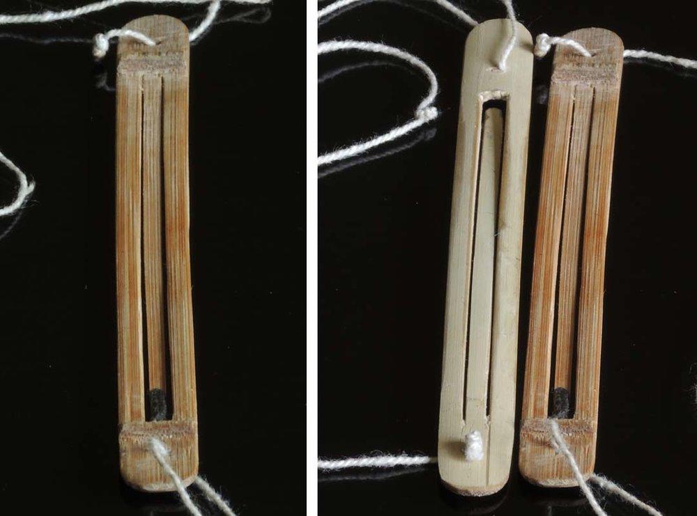 Chikang (mouth harp)