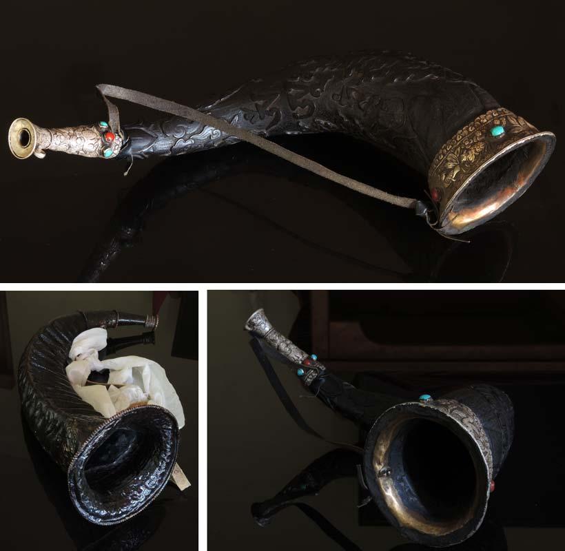 Aungli (horn)