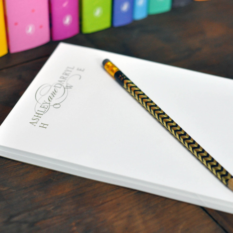 Large Executive Notepad starting from $18