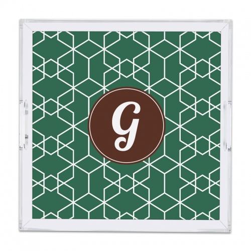 Geometric Fern