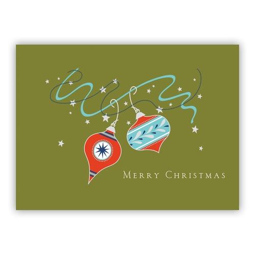 Ornaments Christmas