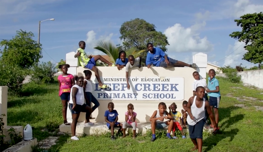 Deep Creek Primary School