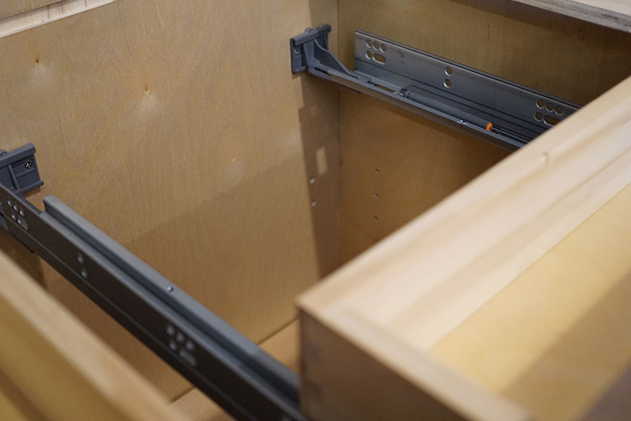 Awesome Should This Happen To Your Cabinets, You May Need To Adjust Your Cabinet  Drawer Guides. Follow The Simple Steps Below To Adjust Your Cabinets.