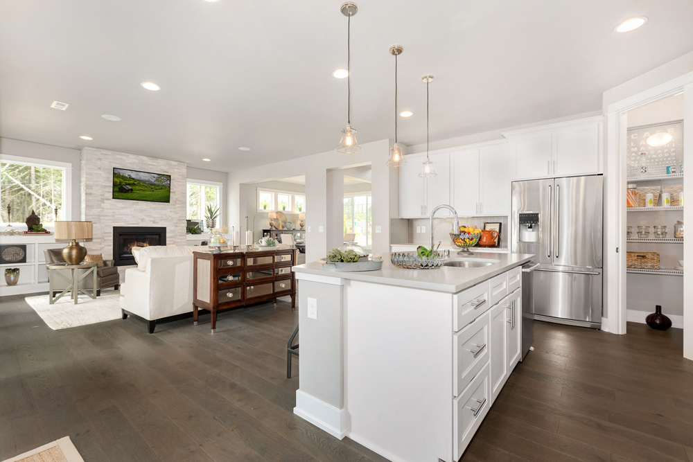 Azure NW Pearl Kitchen