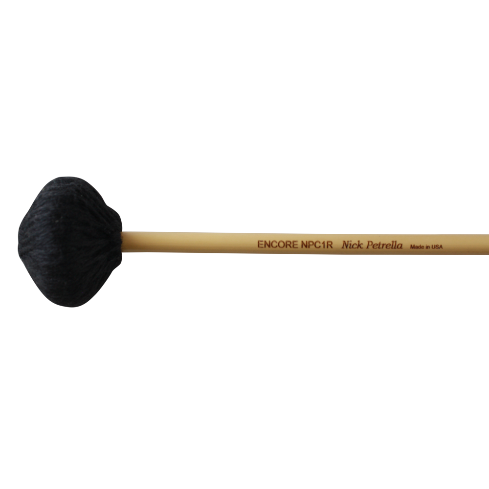 Signature General Suspended Cymbal Mallets