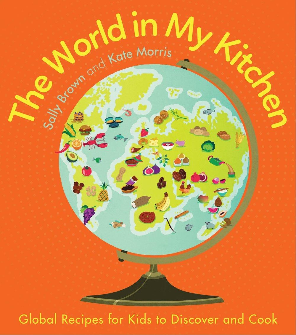 The World in My kitchen.jpg