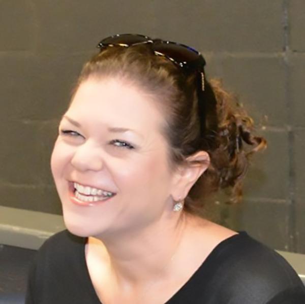 Sarah Keating