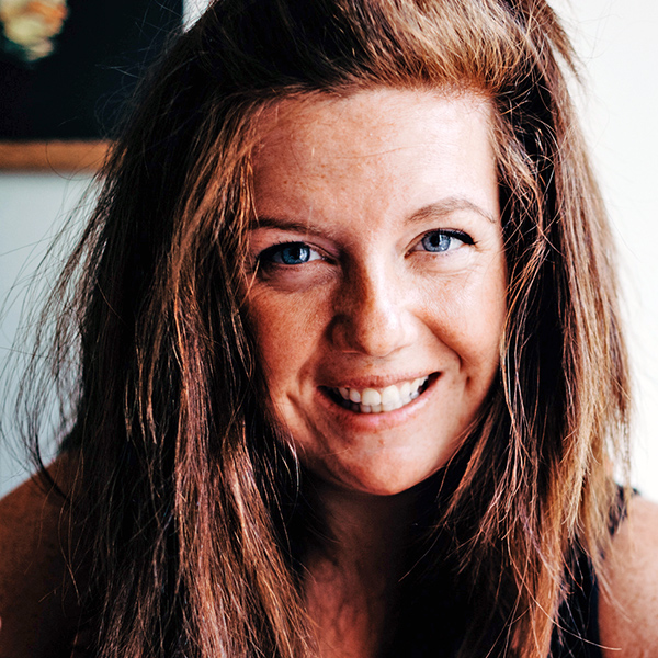 Sarah Galle