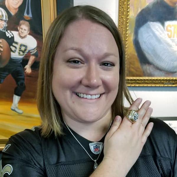 Melissa Dunbar