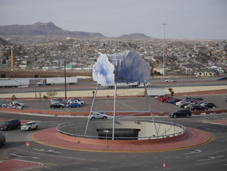 El Paso_The Cloud_Donald Lipski_Public Art Services_J Grant Projects_6.JPG