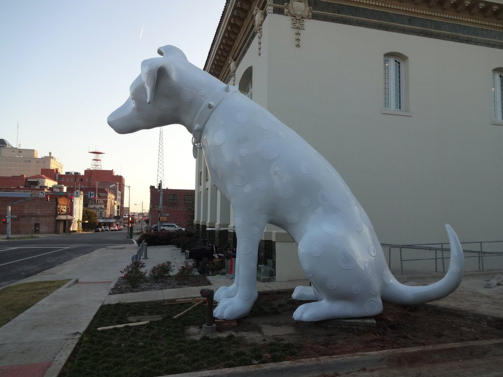 Shreveport_Art the Dalmation_Shreveport Regional Arts Council_Public Art Services_J Grant Projects_12.JPG