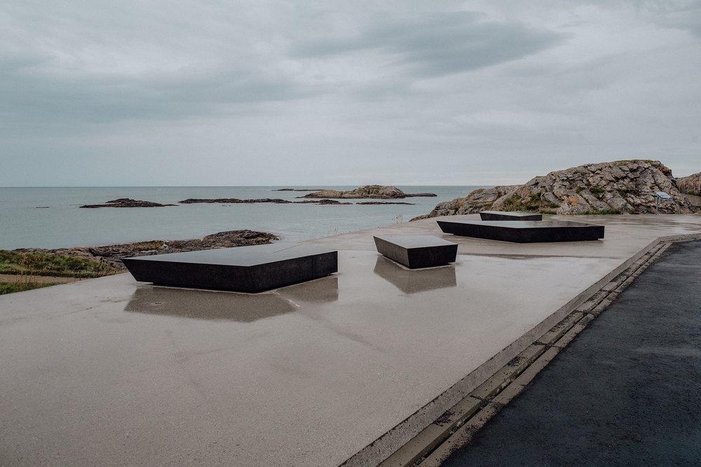 Andøya: Kleivodden