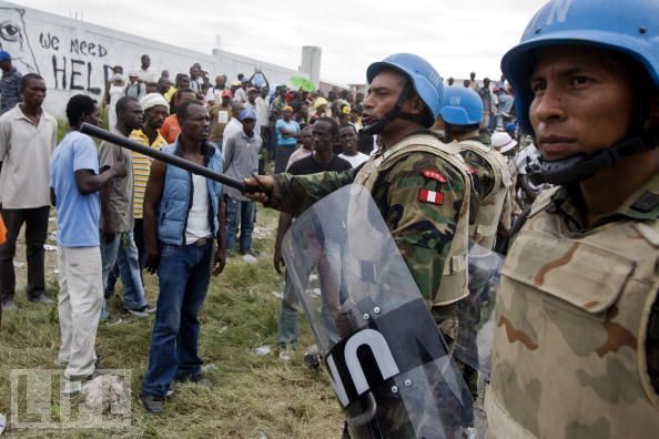 Haiti re-mobilizes military as UN peacekeepers prepare for departure - On Monday, July 17th, The Jovenel Moise administration Ministry of Defense announced the...