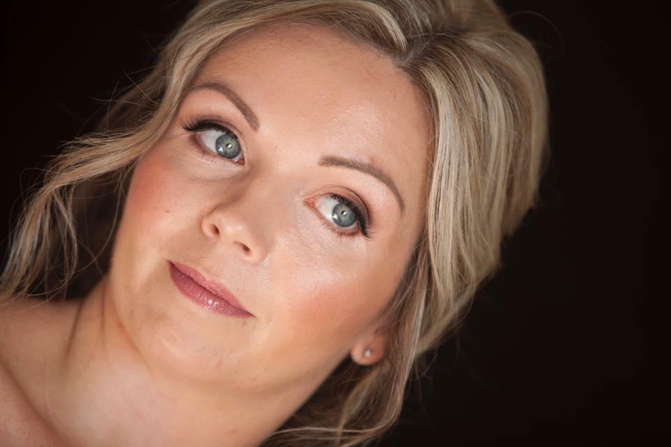 Bridal Makeup London Ontario Samantha Blatnicky