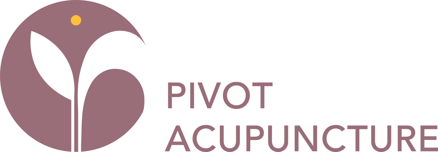 Pivot Acupuncture