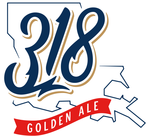 318 Golden Ale | Great Raft Brewing