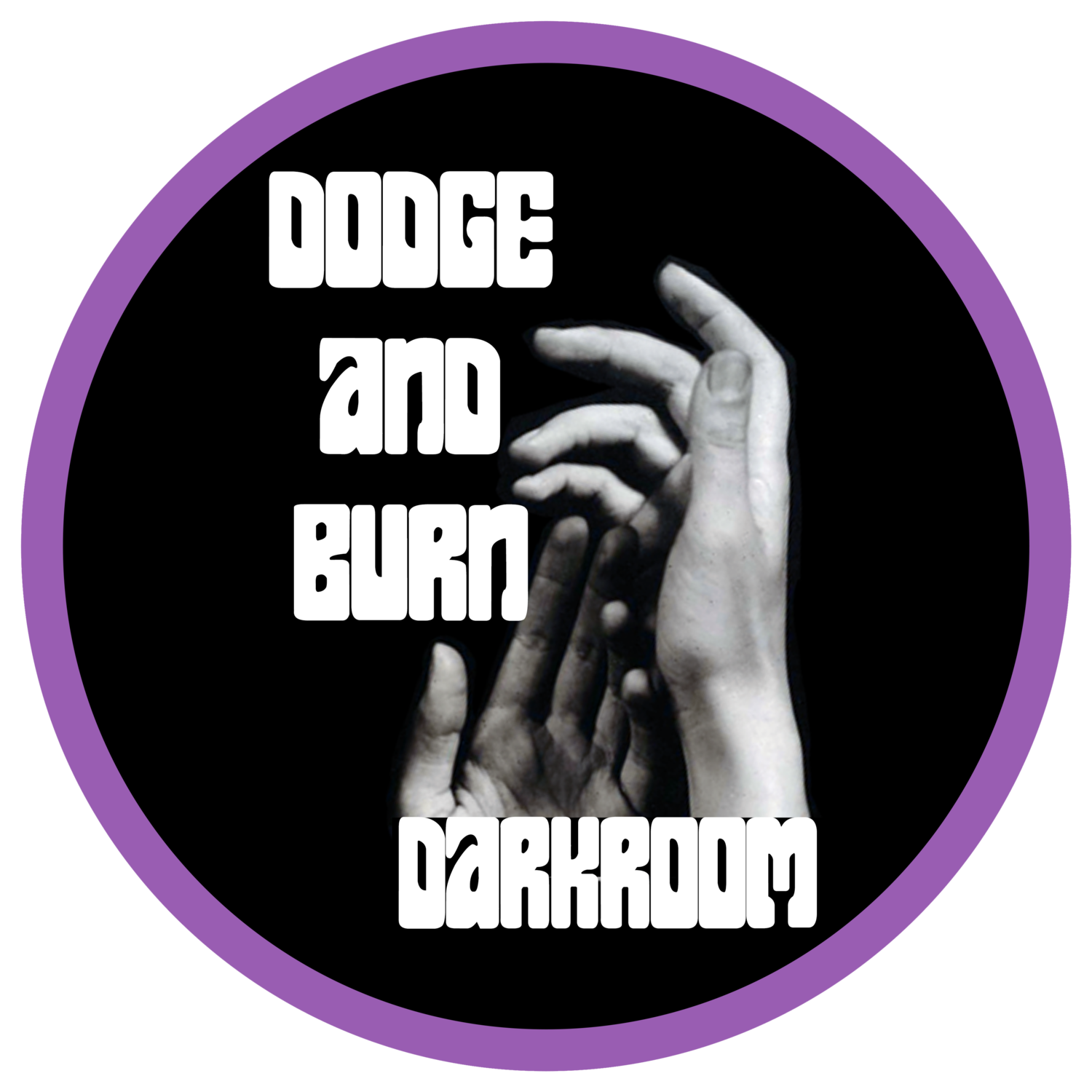 Dodge and Burn Darkroom
