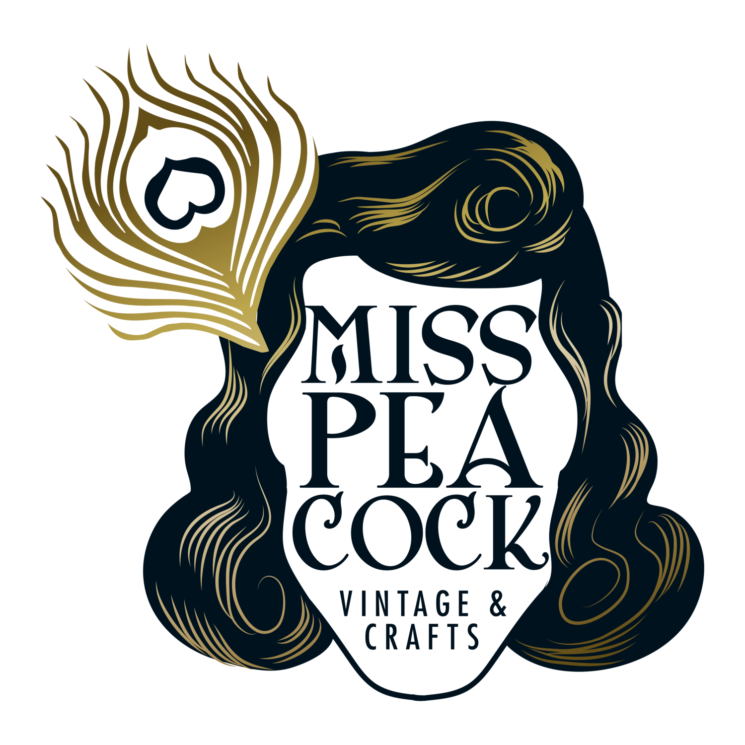 Miss Peacock