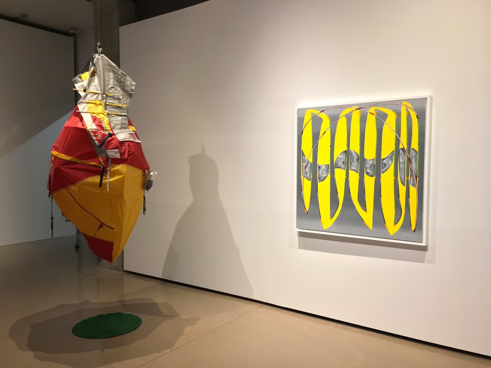 """ New/ Now""   2018 Tulsa Artist Fellowship Exhibition, Philbrook Museum Downtown"