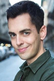 Blake Merriman   Headshot