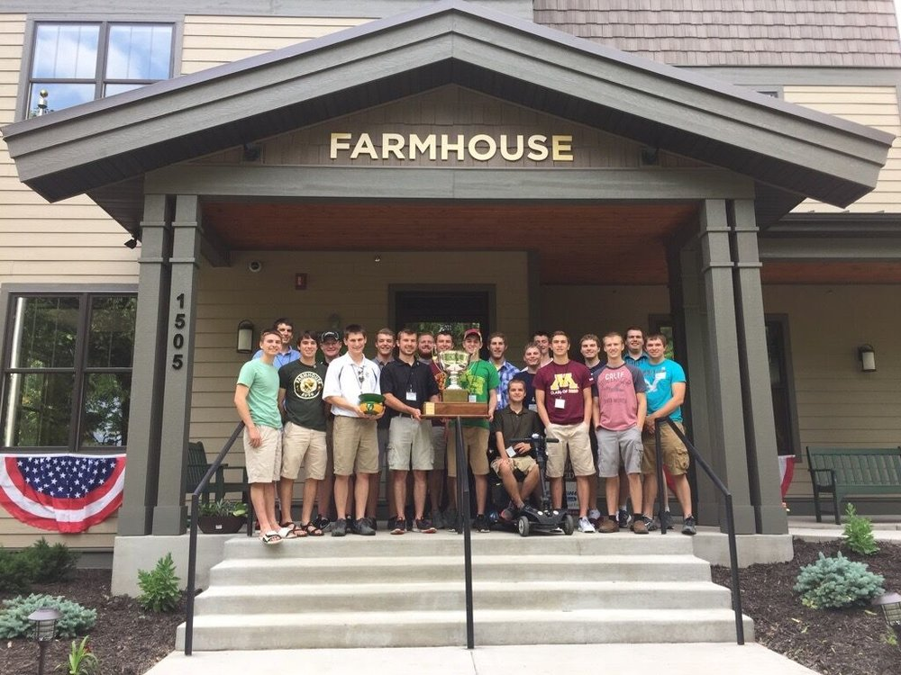 About FarmHouse - Learn about our traditions and culture