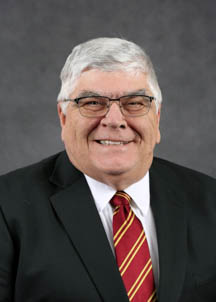Frank Bezdicek - Frank A. Bezdicek(MN '67), is a 1966 graduate of Jackson High School, a 1970 graduate from the University of Minnesota in St. Paul with a Bachelor of Science degree in Agricultural Education, and a 1992 graduate from the University of St. Thomas in St. Paul, Minnesota, with a Master of Business Communication degree.After teaching Vocational Agriculture in Rochester and Stewartville, Minnesota, he joined Land O'Lakes, Inc. in 1974 as an agronomy sales representative. He was later named Director of Member Services and relocated to the corporate headquarters. In 1984 Bezdicek became responsible for the marketing communications activities for the Land O'Lakes Animal Milk Products Company and Feed Division. In 2004, after over 30 years of service with Land O'Lakes, Inc., Bezdicek retired from Land O'Lakes and started his own marketing communications consulting firm, The Other Right Answer, LLC.Initiated into the Minnesota Chapter of FarmHouse Fraternity in 1967, Bezdicek was an active member from 1967-1970 while attending the University of Minnesota. He later served as adult chapter advisor from 1994-1997 and 2015 to the present. He was awarded the FarmHouse Fraternity Builder of Men Award in 1994. In 2001 he was elected to the Minnesota FarmHouse Association Board of Directors and later served as President. In 2013 he was named Executive Director of Fundraising for the Minnesota FarmHouse Fraternity Building Campaign. He served on numerous other Building Project Committees including the Building the Future Task Force, Design Committee and Construction Committee.As a University of Minnesota alumnus, Bezdicek serves on numerous committees for the University of Minnesota including being Chairman of the Norman Borlaug Science Achievement Award Committee. Bezdicek endowed a University of Minnesota Scholarship for the College of Food, Agriculture and Natural Resource Sciences.Frank served in numerous professional organizations on a local and national basis. H