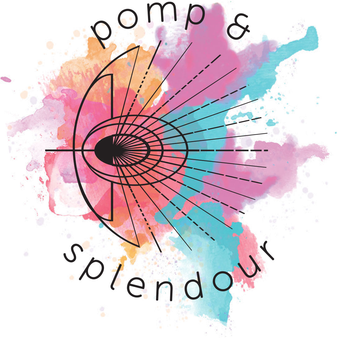 Pomp and Splendour