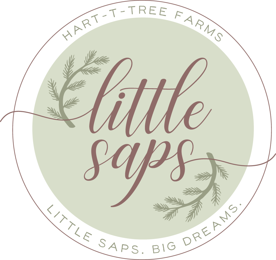 Little Saps - Gift Trees