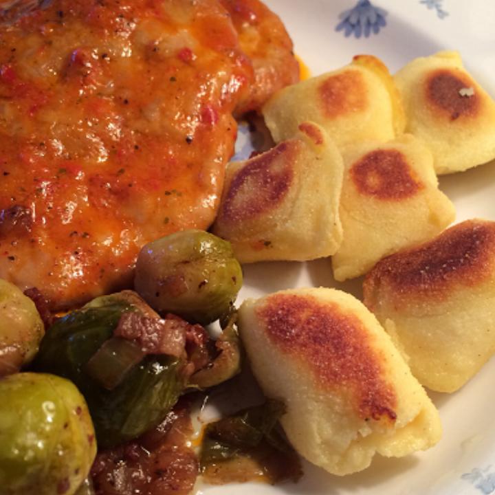 Gnocchi & Cavatelli