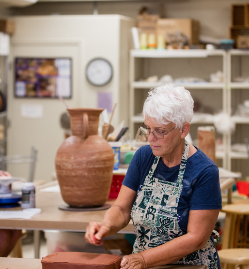 Pottery Club   SunRiver St.George    145       members