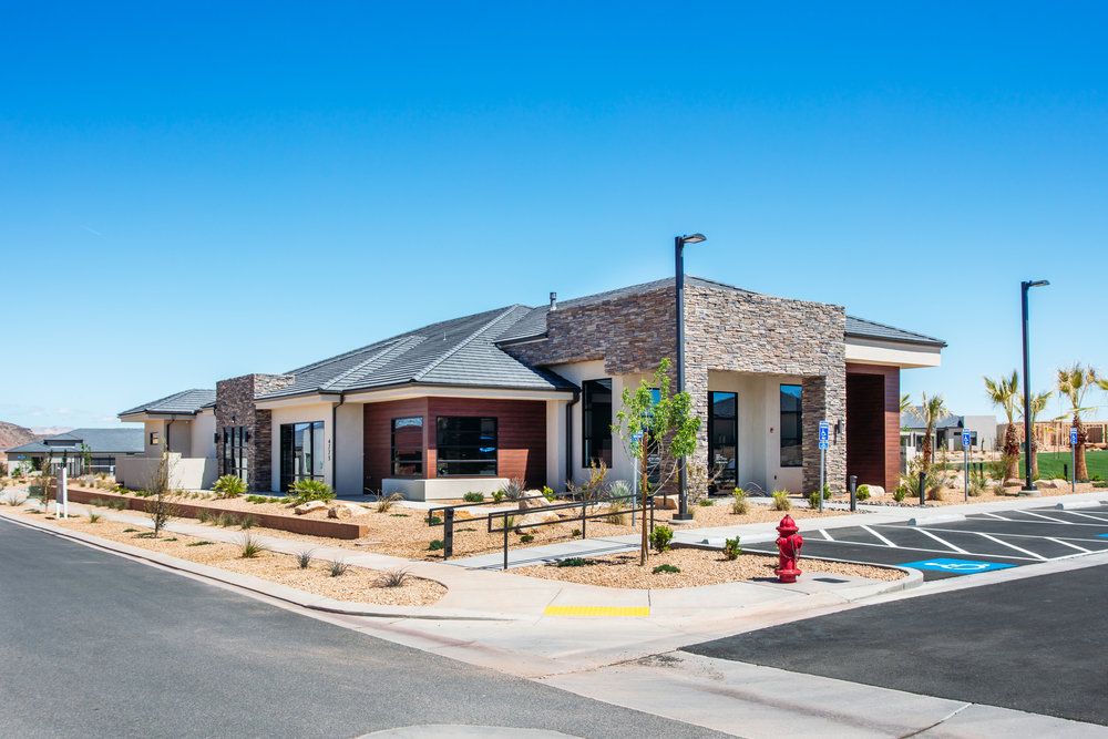 SunRiver Villas Community Center