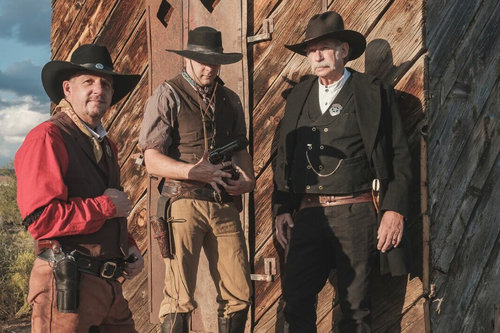 Old West Celebration — SunRiver Communities